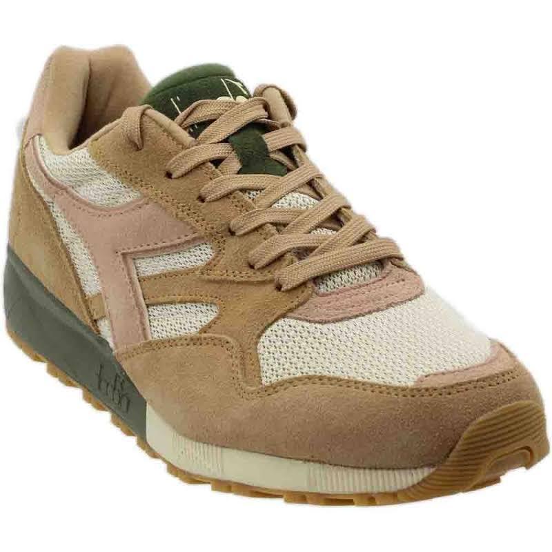 Diadora N902 S Sneakers Beige- Mens