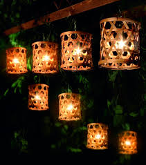 outdoor decorative lights the home design decorative lights for