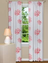 salmon colored curtains designs shower curtains walmart com