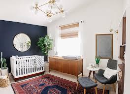 modern boy nursery ideas nursery decor trends for 2016 interior