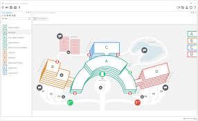 intercom control desk management and multi site networking