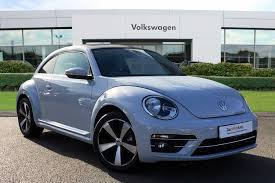 volkswagen bug blue used volkswagen beetle for sale rac cars