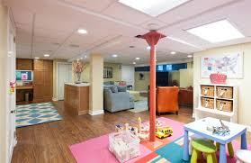 basement room ideas basement ideas for kids area and basement renovations for kids