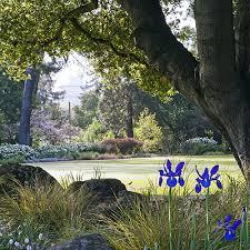 Blue Ribbon Landscaping by Visit Sunset U0027s Gardens Sunset
