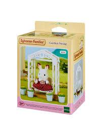Sylvanian Families Garden - sylvanian families furniture u0026 accessories sets choose your set