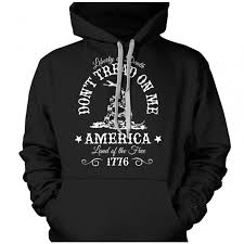 sons of liberty tees hoodie don u0027t tread on me liberty or death