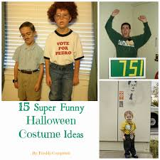 freshly completed funny halloween costume ideas round up