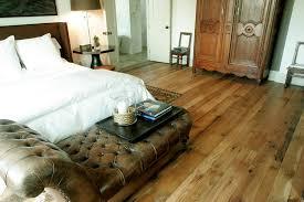 Hardwood Floor Bedroom Unique And Attractive Reclaimed Hardwood Flooring