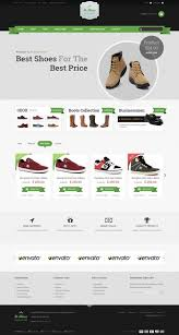 30 latest ecommerce html5 website templates web creative all