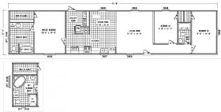 single wide mobile home floor plans factory expo home centers