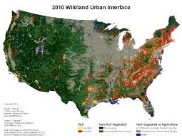 University Of Wisconsin Madison Map by Silvis Lab Spatial Analysis For Conservation And Sustainability