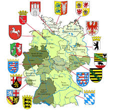 map of germny maps to german castles here with castle photos castle histories