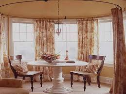 Kitchen Bay Window Curtains by Curtains For Bay Windows Bedroom Fresh Bedrooms Decor Ideas