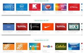 discount gift cards how and expired raise get up to an 5 already discounted gift