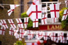 st george s day 2018 when is st george s day why is it celebrated
