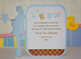 baby shower invitation jingvitations