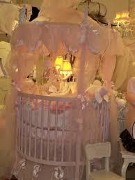 Circle Crib With Canopy by Round Crib D C Douglas Interiors Inc