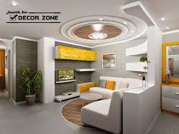 livingroom 25 modern pop false ceiling designs for living room