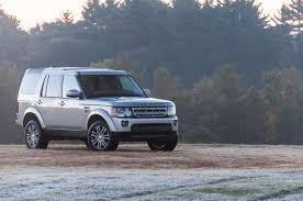 lr4 land rover off road review 2014 land rover lr4 scv6 bestride