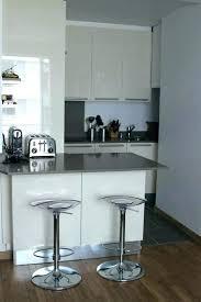 table cuisine avec tabouret table cuisine avec tabouret la haute de cuisine table haute pour