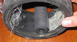 colle chambre à air réparation ultime de pneu