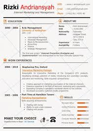 modern curriculum vitae exles for graduate writing essay techniques english slideshare resume sle for