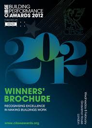 cibse awards winners 2012 by redactive media group issuu