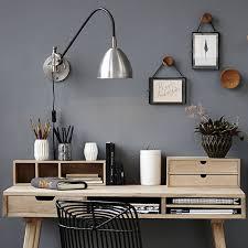 bureau et rangement idées rangement pour le bureau décoration