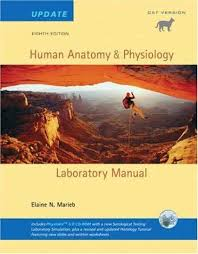 Human Anatomy And Physiology 8th Edition Bestsellers 2007 Covers 2600 2649