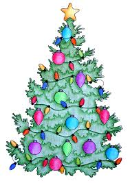 how to draw christmas trees with pictures wikihow with christmas