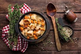 cuisine cocotte en fonte la fonte en cuisine quels avantages sur orange tendances cuisine