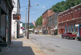 West Virginia travel printer images Sutton west virginia wikipedia jpg