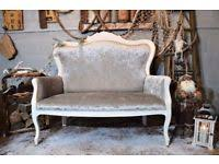 shabby chic sofas armchairs couches u0026 suites for sale gumtree