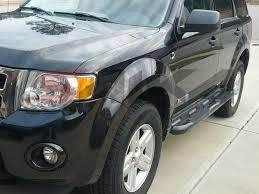 Ford Escape Black - saika enterprise u003cb u003e081 12 ford escape u003c b u003e 3inch round black