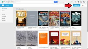 wallpaper upload on google how to upload epub and pdf files to google play books the digital