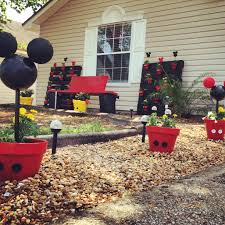 Mickey Mouse Lawn Chair by Mickey Mouse Yard My Disney House Pinterest Mickey Mouse