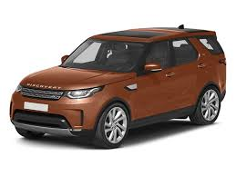 2017 land rover discovery price trims options specs photos