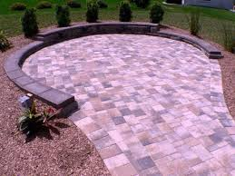Patio Stones On Sale Citrus County Florida Pavers And Retention Walls Patio Pavers