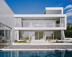 exterior design remarkable minimalist homes with gray garvel and