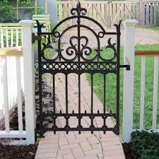 charleston sc iron gates heritage cast iron usa