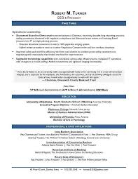 What Your Resume Should Look Like In 2017 Money by Winning Resume Sample Resume Samples For All Professions And