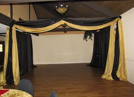 Black Backdrop Curtains Movable Stage And Portable Stage Backdrop Rk Is Professional Pipe