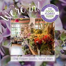 Local Florist Local Florist Named U0027one Of The Best In Britain U0027 3fm Isle Of Man