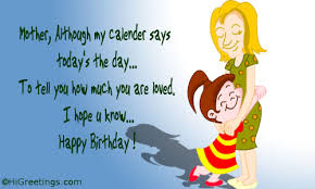send ecards family wishes birthday wish for
