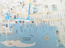 Rhode Island On Map Newport Ri Trails U0026 Walks In Rhode Island