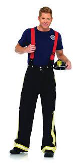 fireman costume men s fireman costume costumes