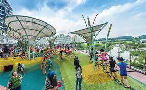 playground design distinctive playground design construction plus asia