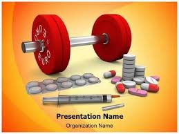 118 best sports powerpoint templates recreation ppt images on