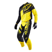 troy lee designs motocross gear troy lee designs 2016 flexion gp air jersey and pants package