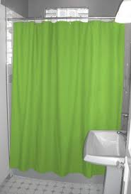 Organic Cotton Curtains Bean Products Inc Organic Cotton Shower Curtains 8 Colors